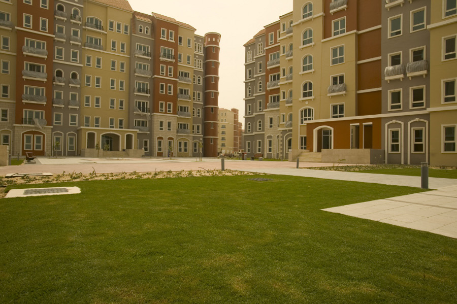 Studio And One Bedroom Apartments For Sale In Discovery Gardens House2home Real Estate
